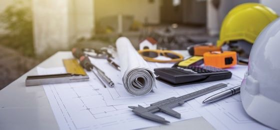 Engineering Blueprints and Tools