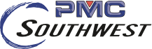 PMC Southwest Logo
